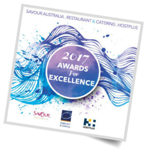 Savour 2017 Awards For Excellence